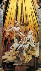 Ecstasy-St-Teresa-marble-sculpture-Gian-Lorenzo