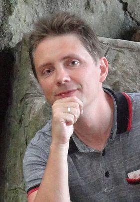 Олександр Одрін